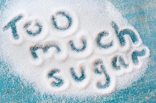Avoiding Sugar for a Healthy Lifestyle